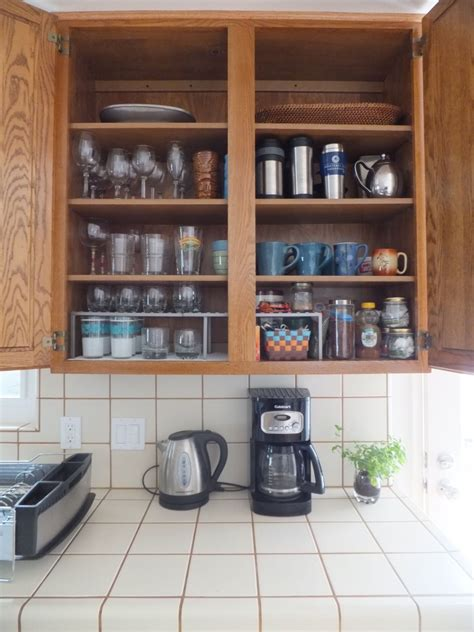 kitchen organizing bella organizing san francisco bay