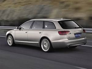 Audi A6 Break 2006 : audi a6 avant 2005 2006 2007 2008 autoevolution ~ Gottalentnigeria.com Avis de Voitures