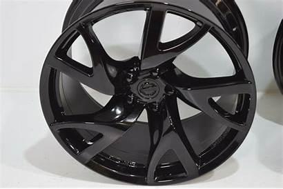 370z Wheels Nissan Rims Factory Oem Wheel