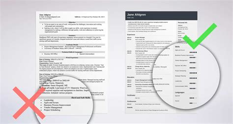 30 best exles of what skills to put on a resume proven tips