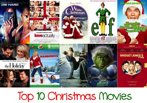 sew in love top 10 christmas movies