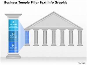 0914 Business Plan Business Temple Pillar Text Info