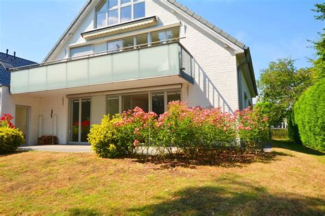 Garten Kaufen Krefeld by Welch Ein Gl 252 Ck 3 Zimmer Wohnung Mit Garten Und Kamin In