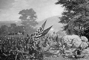 Independence Day news feature: Catholic presence at Battle ...