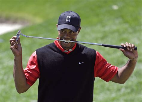 Tiger Woods reclaims world No. 1 ranking with win at Bay ...