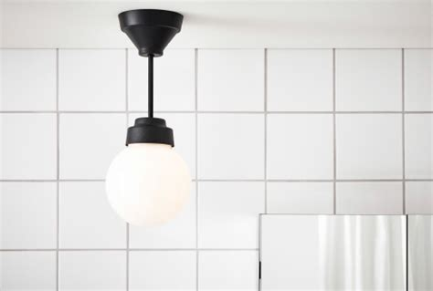 Bathroom Light Fixtures Ikea by Bathroom Lighting Ikea