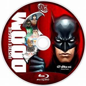 Justice League: Doom   Movie fanart   fanart.tv
