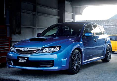 2009 Subaru Wrx Specs by 2009 Subaru Impreza Wrx Sti Spec C Gallery 312250 Top Speed