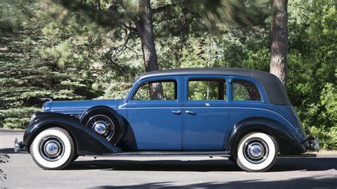 lincoln model  limousine  dallas