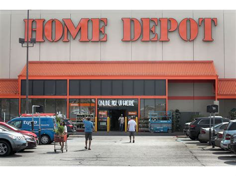 home depot  close  nassau store    opens