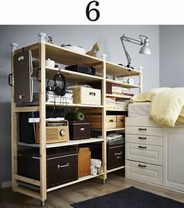 Ikea Ivar Hack : 222 best images about ivar ideas on pinterest ~ Markanthonyermac.com Haus und Dekorationen