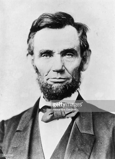 Images Of Abraham Lincoln Abraham Lincoln Stock Photos And Pictures Getty Images