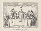 Peace of Westphalia: A Summary of its Background and ...