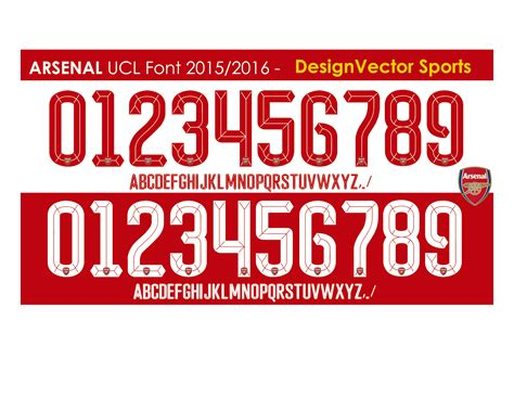Arsenal Bold - Free Font. Font designed by Andrij Shevchenko and free for personal use. - MaisFontes.com