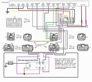 Vintage Air Gen Iv Wiring Diagram