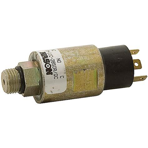 Psi Pressure Switch Hydraulic Switches
