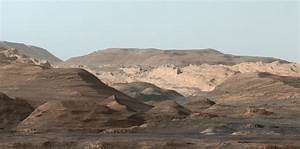 Mars Curiosity rover sends a postcard | Science Wire ...
