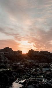 Sunrise Phone Wallpaper [1080x2340] - 055