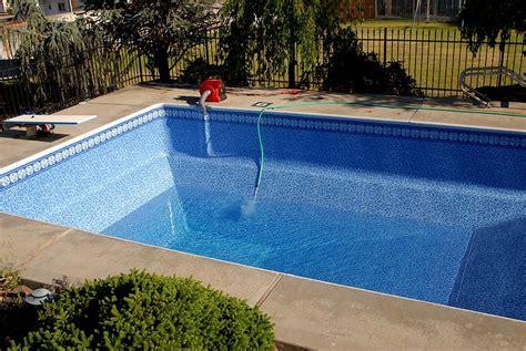 Photo Of Diy Inground Pool  Easy Diy Inground Pool