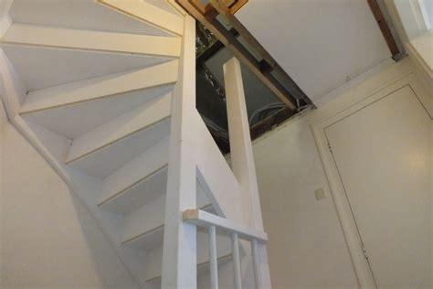 offerte vaste trap naar zolder vaste trap naar zolder in groenlo trappen totaal