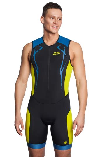 rival trisuits mad wave
