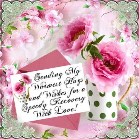 Your Wishes For A Speedy Recovery Free Get Well Soon Ecards 123