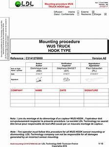 Ldl Technology 14127 Tire Pressure Monitoring Transmitter