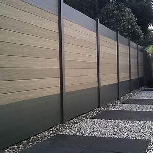 Cloture De Jardin : metal and wood gates ~ Premium-room.com Idées de Décoration