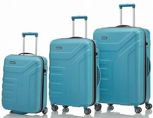Travelite Koffer Set : travelite vector 2 0 4 rollen koffer trolley set l m s ~ Jslefanu.com Haus und Dekorationen