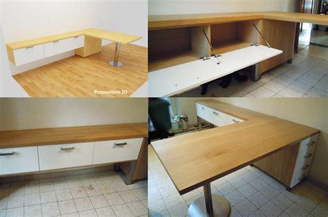table cuisine chene meubles en bois massif charme du bois