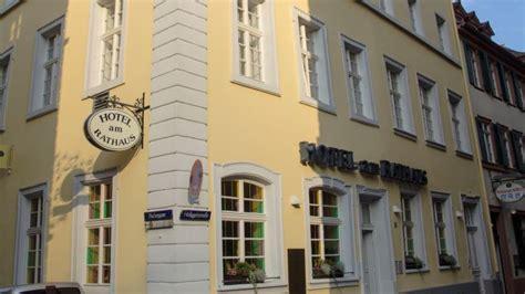 Hotel Am Rathaus Heidelberg  3 Hrs Sterne Hotel Bei Hrs