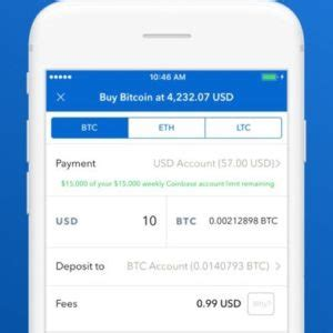 The service is still a product that caters towards institutional and professional investors. How To Buy And Sell Bitcoins With Coinbase On iPhone And iPad | iPhoneTricks.org