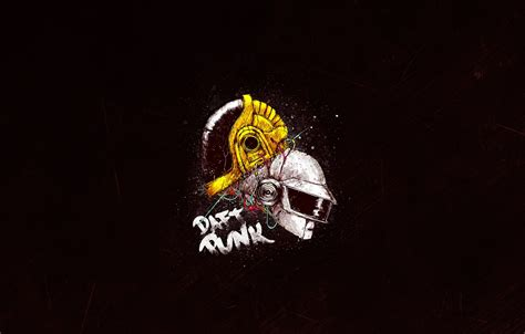 トップ 100+ Daft Punk 壁紙 - カランシン