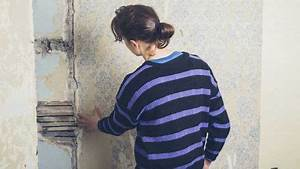 Schimmel Von Der Wand Entfernen : schimmel an wand und m beln entfernen so geht schimmel ~ Watch28wear.com Haus und Dekorationen