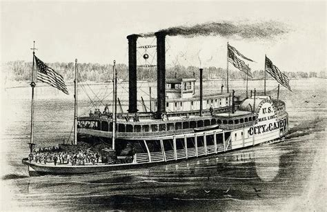 Steam Boat Old by Steamboats 1800s Google Search I Am Sojourner Truth