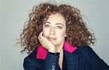 Alex Kingston: 'I don't want to play King Lear – let's ...