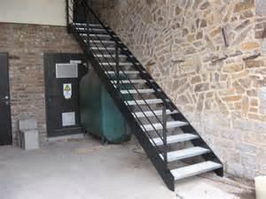 Escalier Occasion Exterieur by Escalier