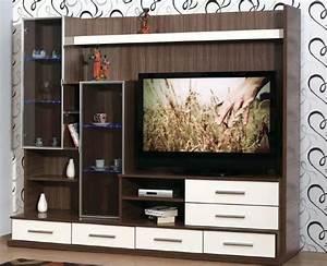 Meuble Deco Design : meuble biblioth que meubles et d coration tunisie ~ Teatrodelosmanantiales.com Idées de Décoration