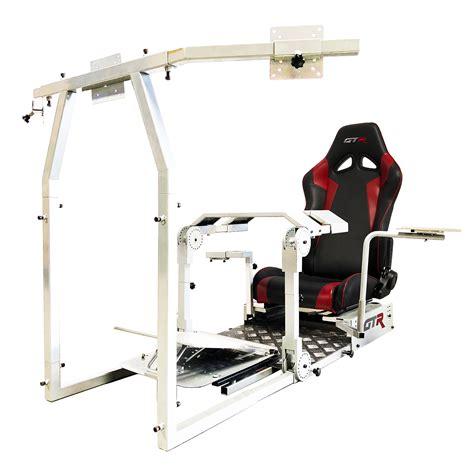gtr simulator gta racing motion