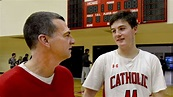 Maryland's Mark Turgeon fills role of supportive dad ...