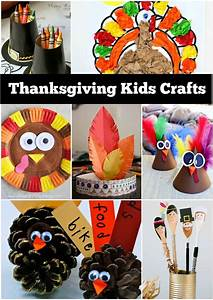 12, Thanksgiving, Craft, Ideas, For, Kids, -, Page, 2, Of, 2