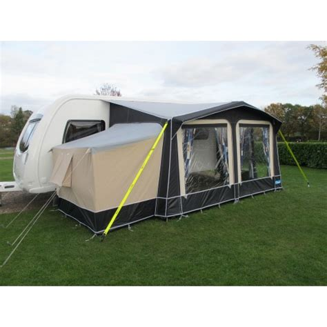 Porch Awning With Annexe by Ka Jamboree Porch Awning Annexe By Ka For 163 309 40