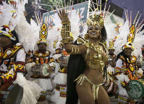 Carnival Brazil 2016