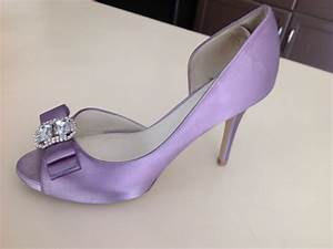 Light Purple Wedding Heels | www.pixshark.com - Images ...