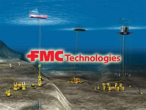 FMC Technologies Profit Jumps 46 Percent   Subsea World News