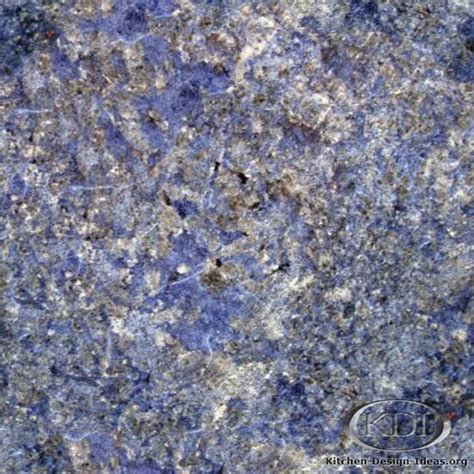 granite countertop colors blue granite