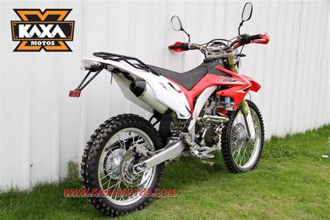 Zongshen Enduro Motorcycles 250cc