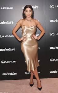 Dannii Minogue Attends 2017 Prix De Marie Claire Awards