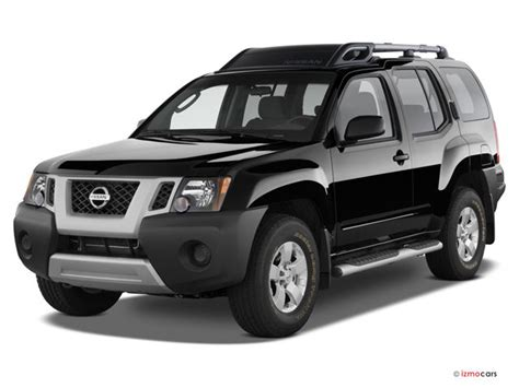 2012 Nissan Xterra Prices, Reviews And Pictures Us