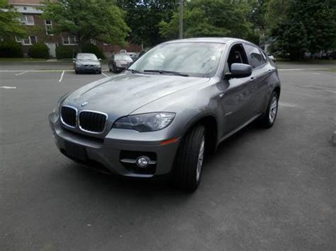 2008 Bmw X6 For Sale by Used 2008 Bmw X6 For Sale Carsforsale 174